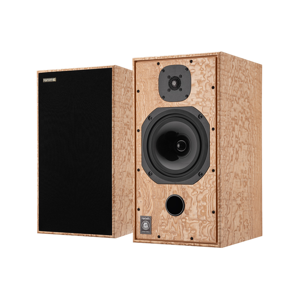 Harbeth Compact 7ES-3 is available to pre-order
