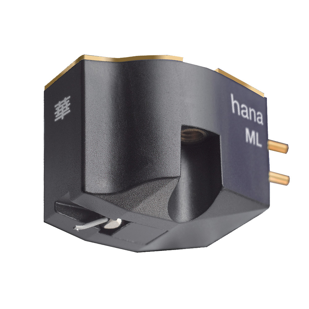 Hana ML Review THE EAR