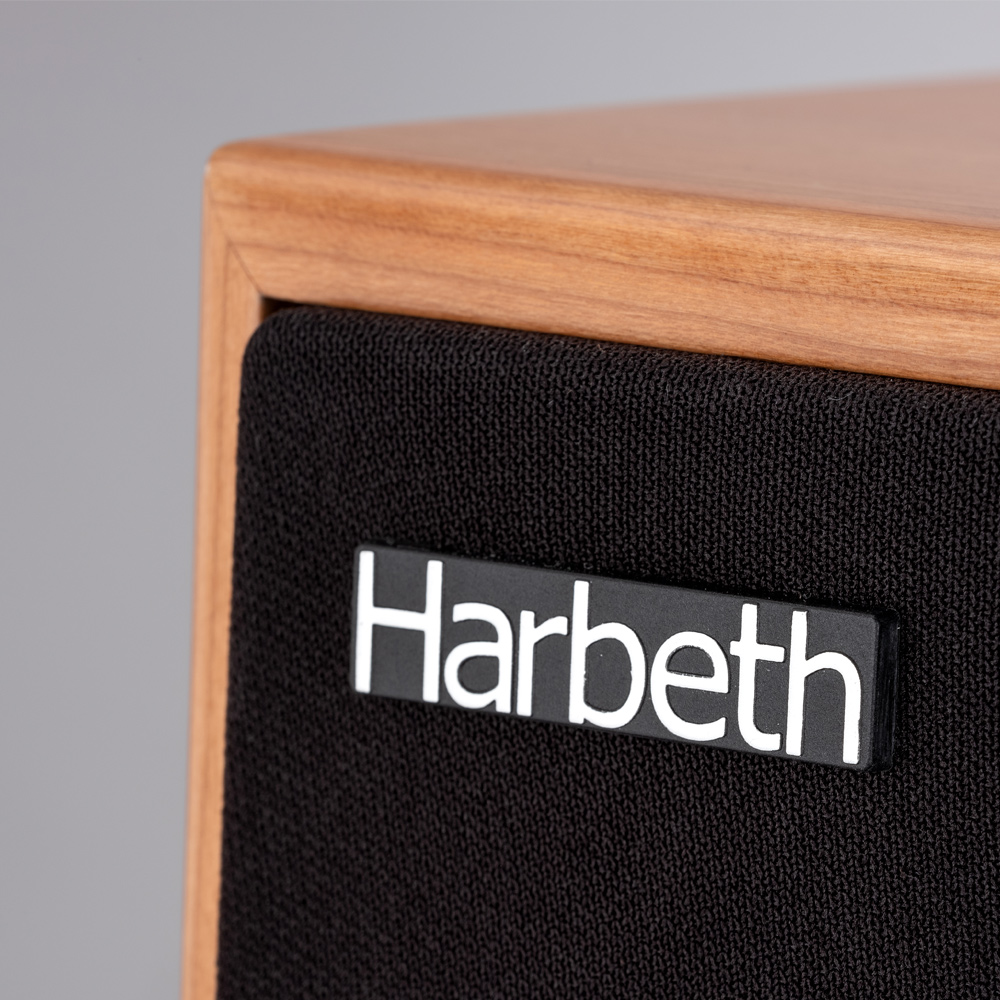 Harbeth 30.2 XD review Stereonet