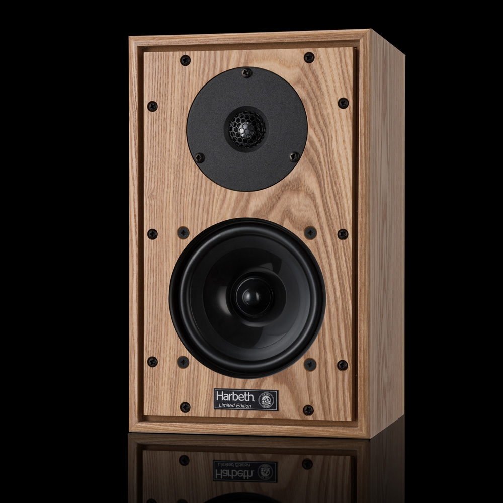 Harbeth reveals new 40th anniversary speaker models!