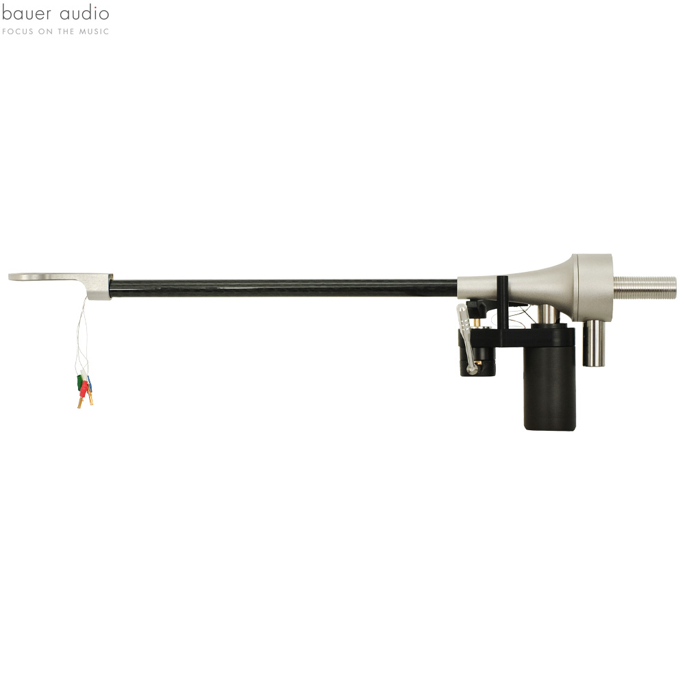 Bauer Audio Tonearm