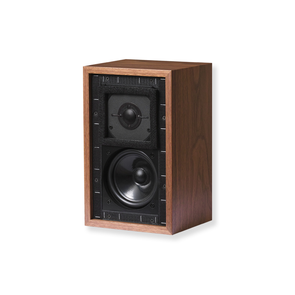 Rogers LS3/5A speakers Walnut