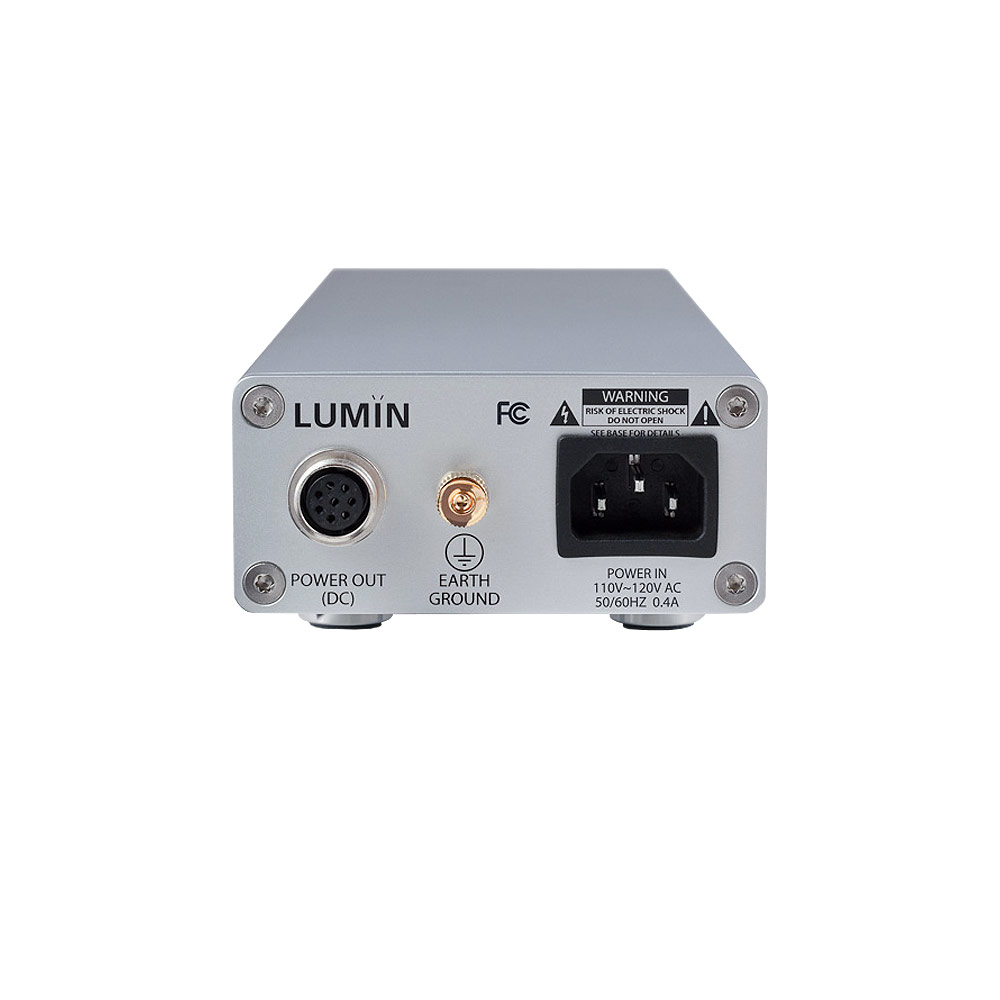 Lumin A1 Network Player