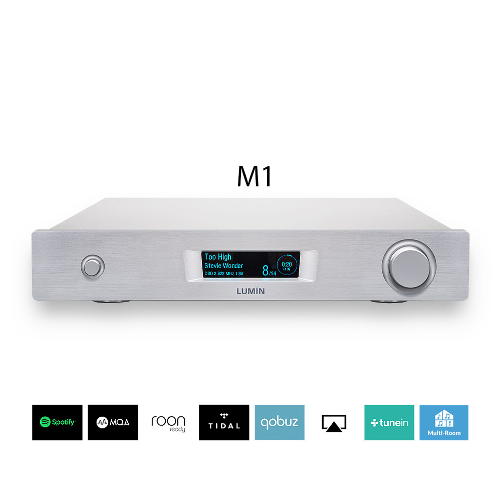 Lumin M1 Network All in One